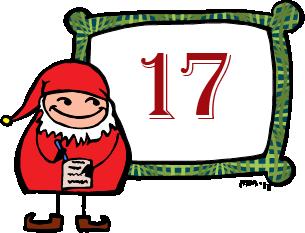 Nörttityttöjen joulukalenteri – luukku 17: Tulevat tapahtumat