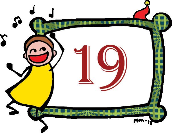Nörttityttöjen joulukalenteri – luukku 19: Coolit tiedejutut
