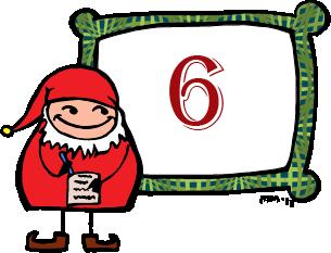 Nörttityttöjen joulukalenteri – Luukku 6: Tietokone- ja konsolipelit
