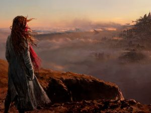 Elokuva-arvostelu: Mortal Engines