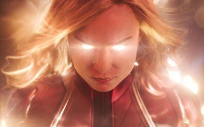Elokuva-arvostelu: Captain Marvel