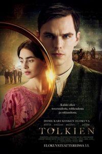 Nörttitytöt Tolkien-leffan ennakkonäytöksessä