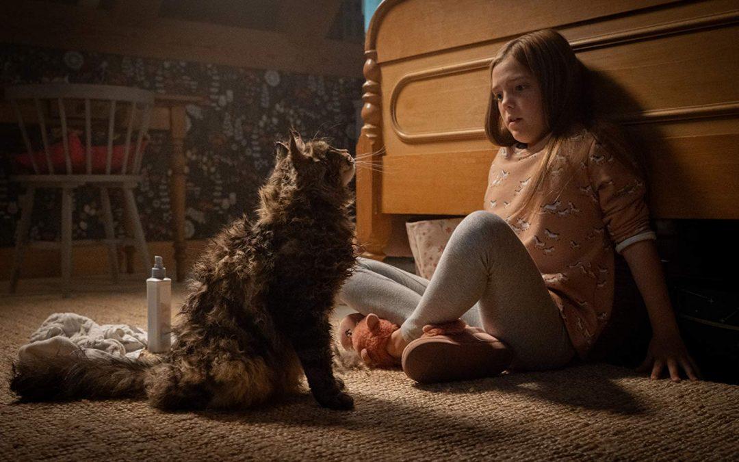Elokuva-arvio: Uinu, uinu lemmikkini (2019)