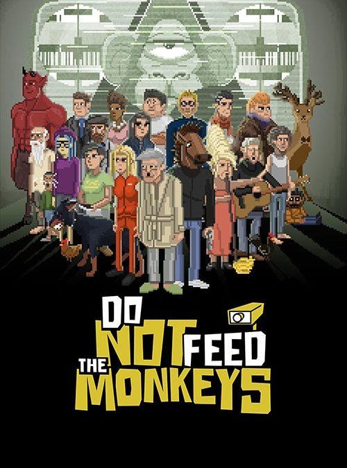 Digitalisoitu kerrostalokyttääjä – arvostelussa Do Not Feed the Monkeys