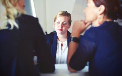 Työelämä haltuun: kuinka neuvotella palkasta ja eduista