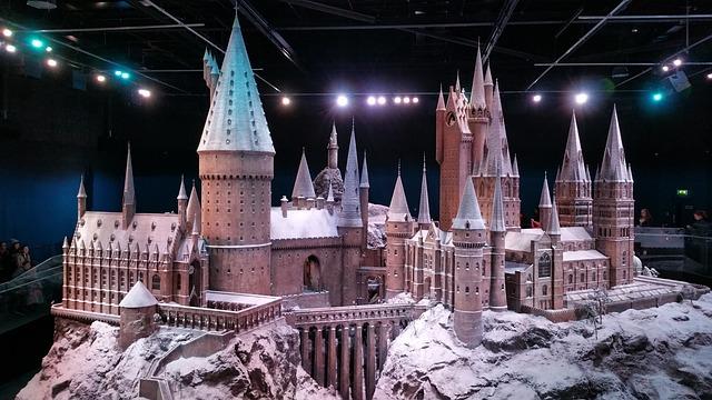 Taianomainen Tylypahka! – Potter-fani Warner Bros. Studiolla Lontoossa