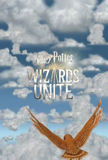 Harry Potter: Wizards Unite – sukellus velhomaailmaan