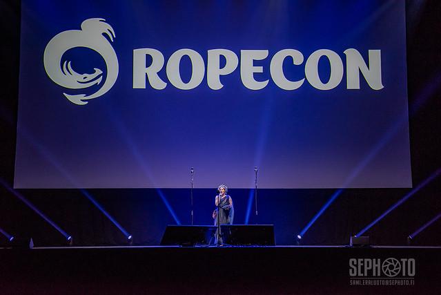 Nörttityttöjen parhaat Ropecon-muistot