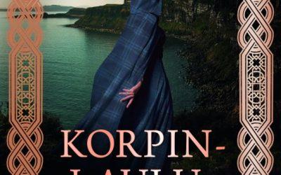 Kelttihenkistä kevyttä fantasiaa: Korpinlaulu – kirja-arvostelu