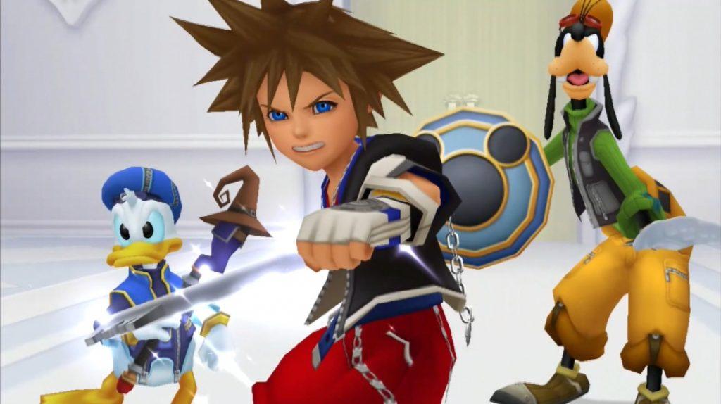 Kingdom Hearts – kertausharjoituksia ennen KH3:sta