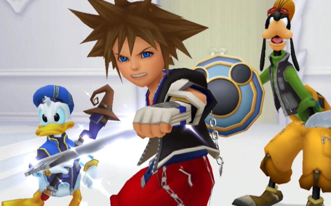 Kingdom Hearts 3 – eeppisen saagan hieman lässähtävä loppu