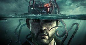 Peliarvostelu: Sinking City