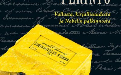 Keveää tyyliä etsimässä – tietokirjailija Sanna Nyqvistin haastattelu