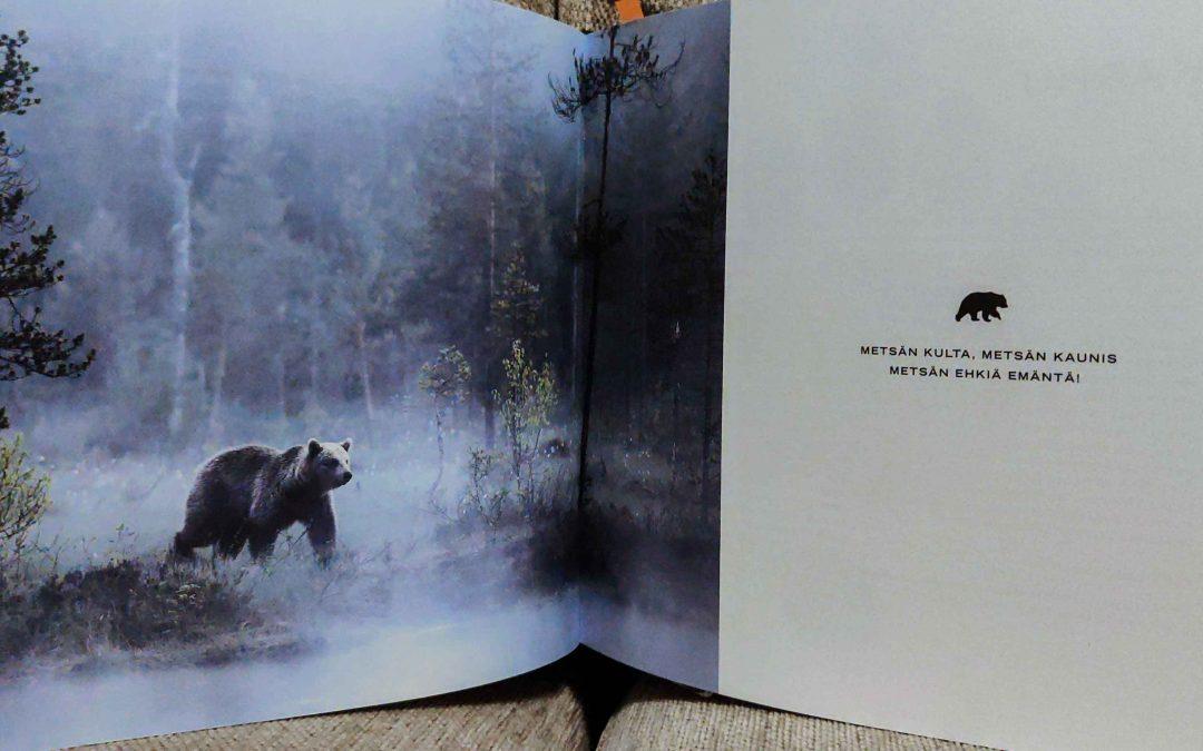 Tarua ja totta eläinten mahdista – arvostelussa Myyttiset eläimet -kirja