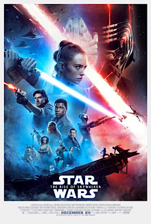 Star Wars – The Rise of Skywalker