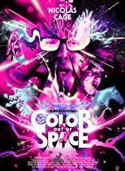 Arvostelu: Color Out of Space