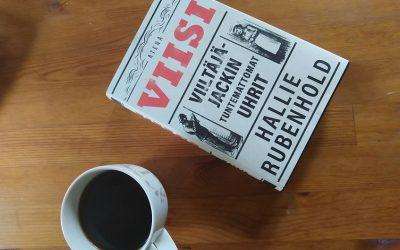 Kirja-arvostelu: Viisi: Viiltäjä-Jackin tuntemattomat uhrit