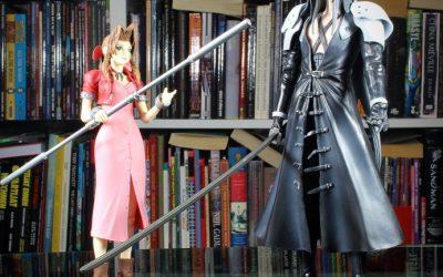 Final Fantasy VII Remake nostalgisen pelaajan silmin