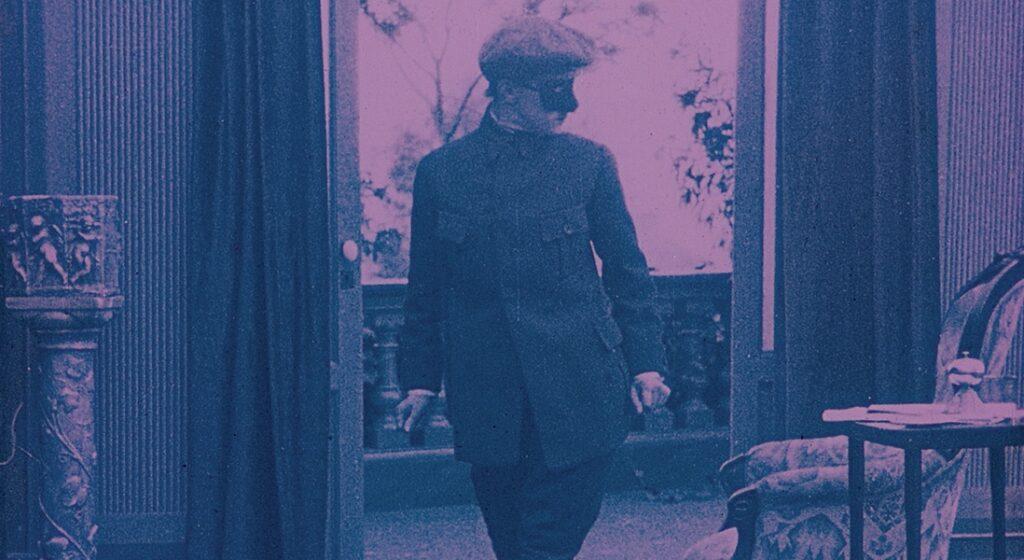 Elokuva-arvostelu: Filibus (1915) x Ainon, Loud Silents Festival 2020