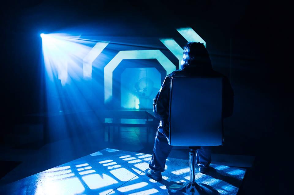 Arvostelu: Alien (Teatteri Takomo)