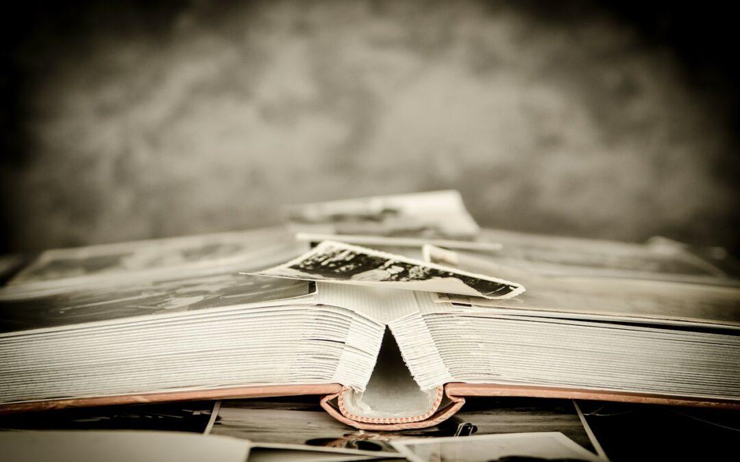 Sukututkimus: kirkonkirjat ja DNA-testit