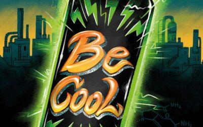 Kirja-arvostelu: Be Cool – noloudesta supervoimia?