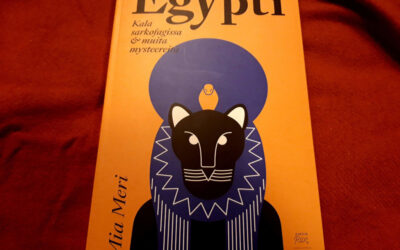 Arvostelu: Egypti – Kala sarkofagissa & muita mysteereitä