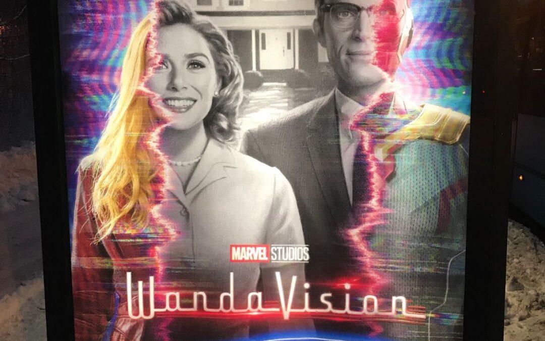 Arvostelu: Vahvojen naisten WandaVision tarjosi yllätyksiä ja spekulaatioita – ja asetti riman korkealle tuleville Marvel-sarjoille