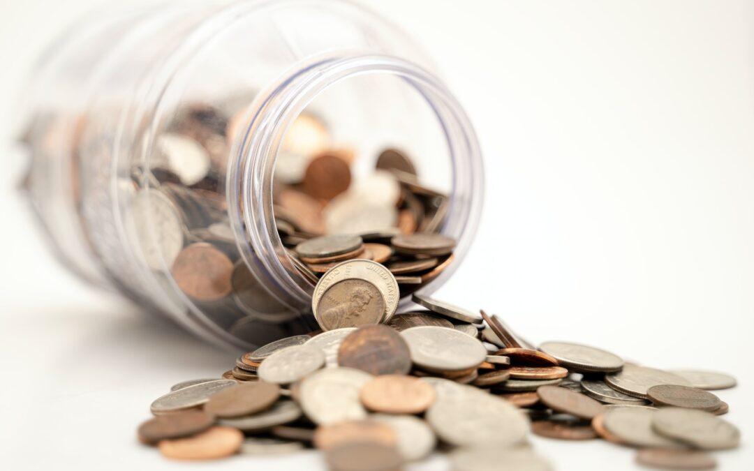 Puhutaan tabuista: Raha