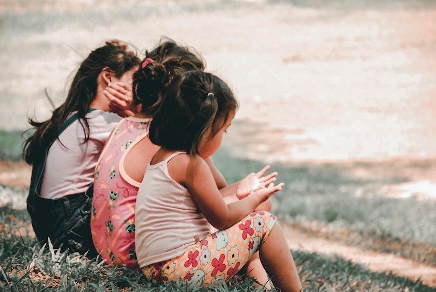 Pääkirjoitus: Kansainvälinen tyttöjen päivä