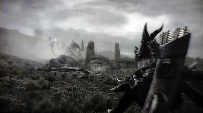 Zamiilat going after a dragon.