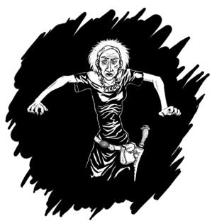 Noitahovi: roolipeli valtaa tavoittelevista naisista