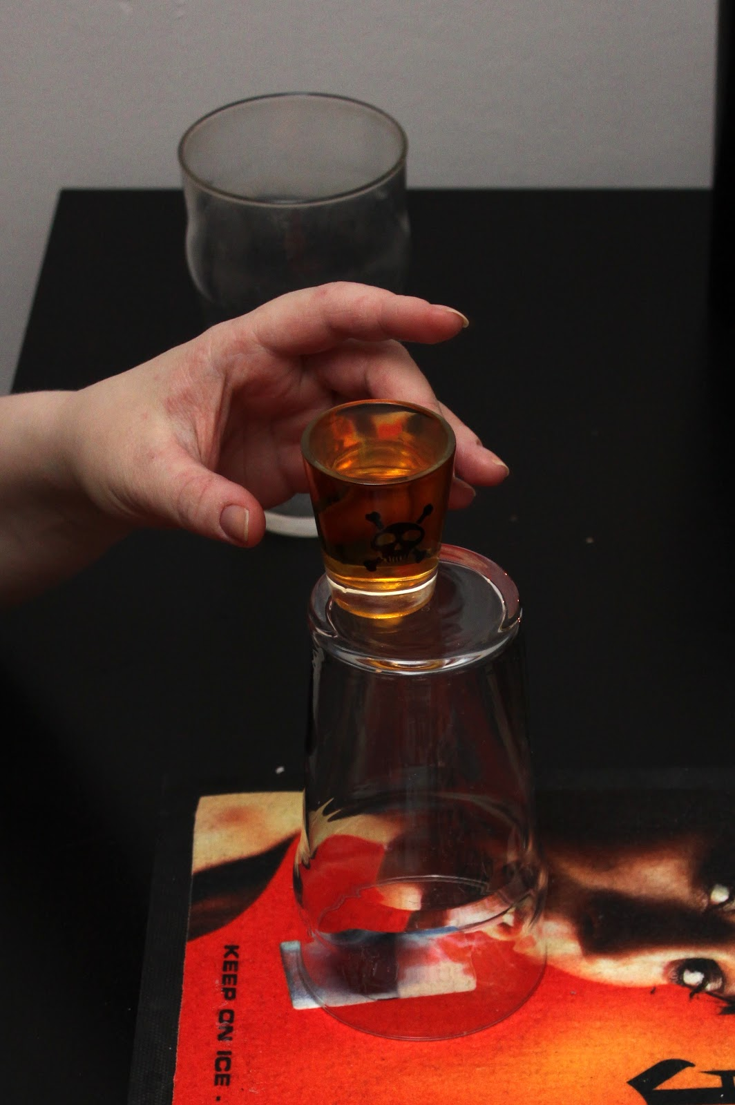 Galliano Drinkki