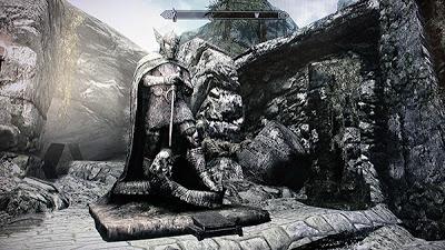 Shrine of Talos.