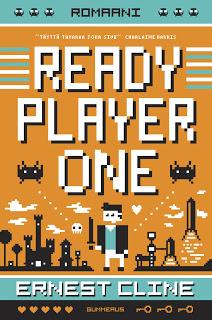 Nörttitytöt arvostelevat: Ready Player One