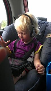 Tietokonepelit pienten lasten kanssa
