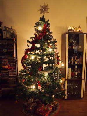 Joulukalenteriluukku 20: Nörttityttöjen joulukoristeet