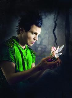 Arvostelu: Peter Pan – Poika, joka ei koskaan kasvanut aikuiseksi