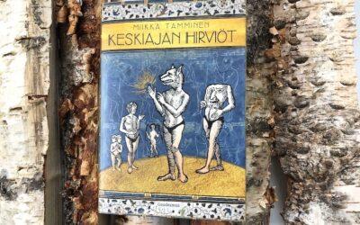 Kirja-arvostelu: Keskiajan hirviöt