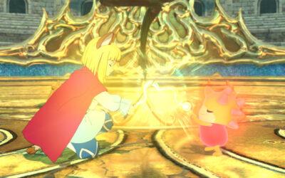 Arvostelu: Nino no Kuni II: Revenant Kingdom