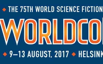 Worldcon Helsingissä 2017